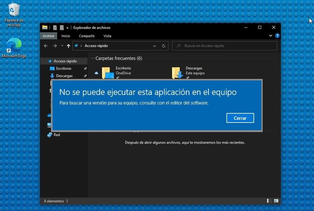 Así puedes ejecutar con éxito en tu Windows 10 programas antiguos de Windows y MS-DOS